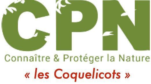 """association Connaître et Protéger la Nature (CPN) """"les Coquelicots"""""""